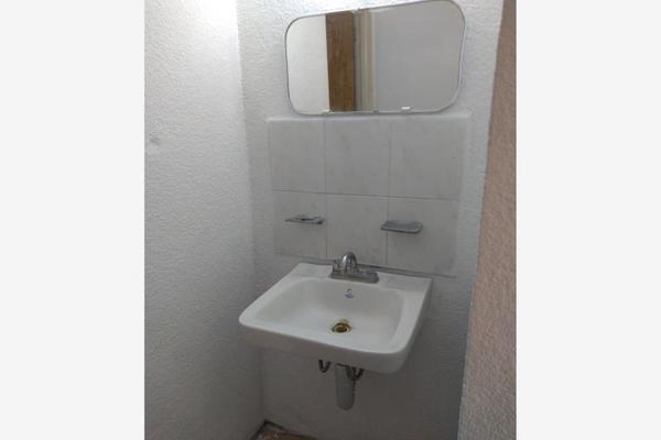 Foto de casa en venta en circuito 13 manzana 32, los héroes tecámac iii, tecámac, méxico, 17324762 No. 08