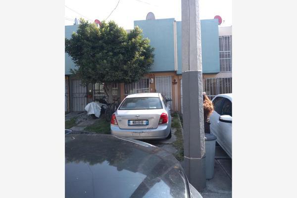 Foto de casa en venta en circuito 13 manzana 32, los héroes tecámac iii, tecámac, méxico, 17324762 No. 10