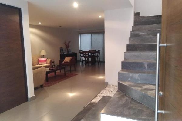 Foto de casa en venta en circuito 14 b 94, antigua hacienda, puebla, puebla, 8861980 No. 02