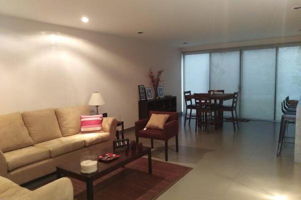 Foto de casa en venta en circuito 14 b 94, antigua hacienda, puebla, puebla, 8861980 No. 03