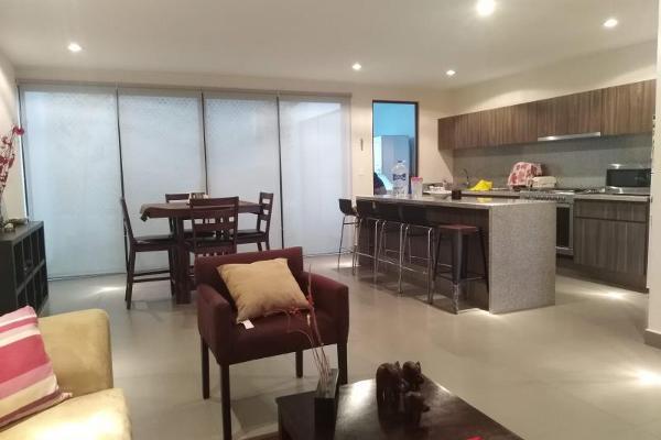 Foto de casa en venta en circuito 14 b 94, antigua hacienda, puebla, puebla, 8861980 No. 04
