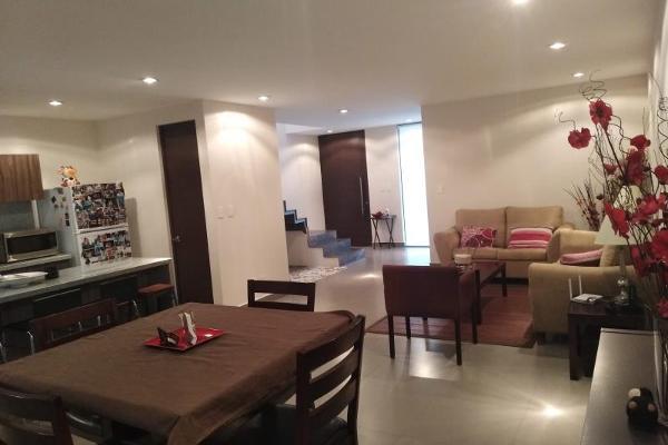 Foto de casa en venta en circuito 14 b 94, antigua hacienda, puebla, puebla, 8861980 No. 05