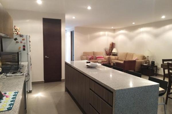 Foto de casa en venta en circuito 14 b 94, antigua hacienda, puebla, puebla, 8861980 No. 06