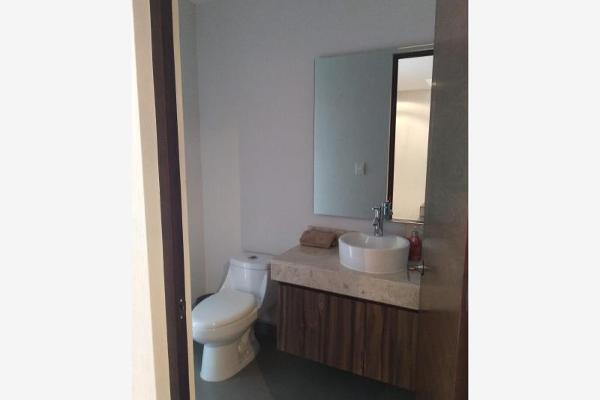 Foto de casa en venta en circuito 14 b 94, antigua hacienda, puebla, puebla, 8861980 No. 07