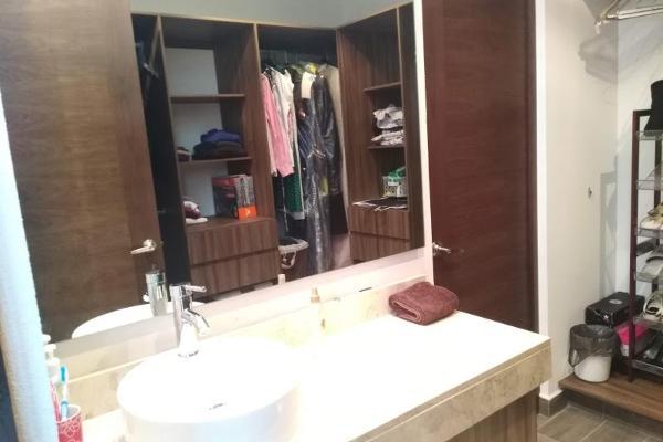 Foto de casa en venta en circuito 14 b 94, antigua hacienda, puebla, puebla, 8861980 No. 11