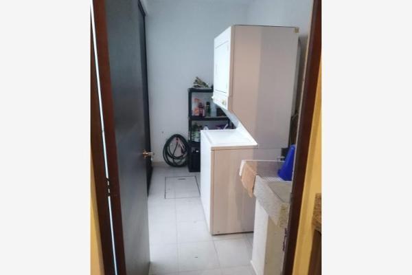 Foto de casa en venta en circuito 14 b 94, antigua hacienda, puebla, puebla, 8861980 No. 17