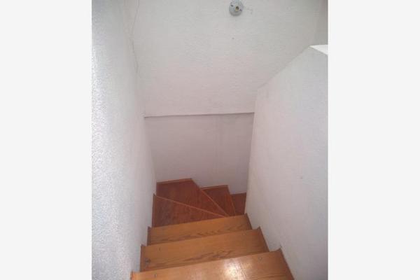 Foto de casa en venta en circuito 22, jardines de morelos sección elementos, ecatepec de morelos, méxico, 12273461 No. 03