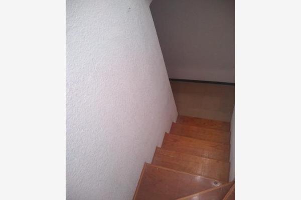 Foto de casa en venta en circuito 22, jardines de morelos sección elementos, ecatepec de morelos, méxico, 12273461 No. 05
