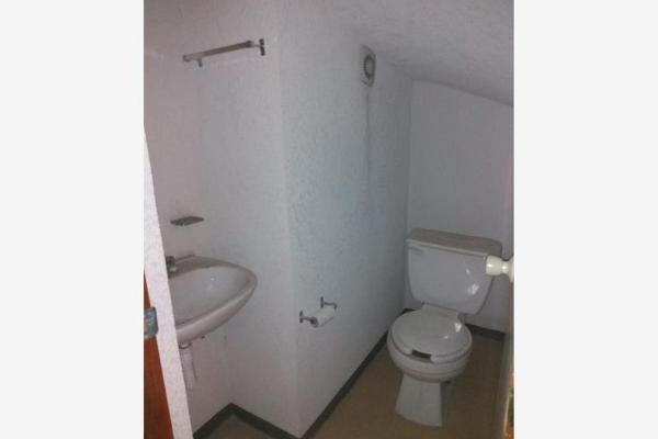 Foto de casa en venta en circuito 22, jardines de morelos sección elementos, ecatepec de morelos, méxico, 12273461 No. 12
