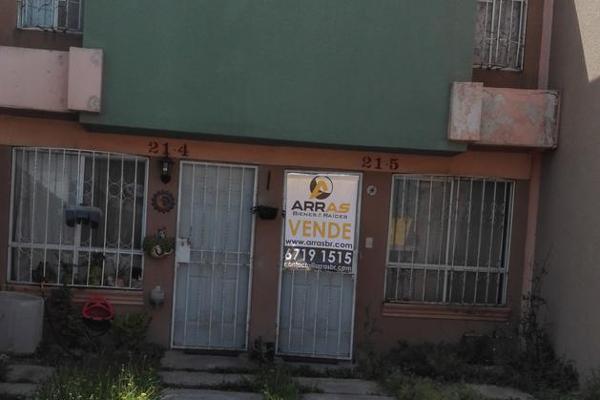 Foto de casa en venta en circuito 7 67, los héroes tecámac, tecámac, méxico, 8277411 No. 01