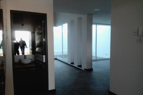 Foto de casa en venta en circuito 7, chapultepec oriente, morelia, michoacán de ocampo, 5914565 No. 04