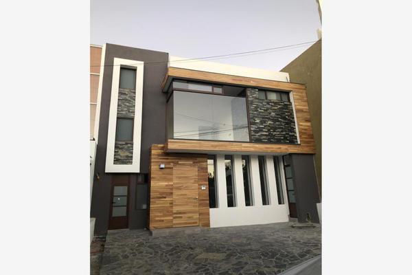 Foto de casa en venta en circuito 7, indeco la huerta, morelia, michoacán de ocampo, 8743370 No. 01