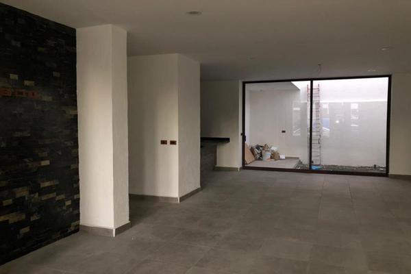 Foto de casa en venta en circuito 7, indeco la huerta, morelia, michoacán de ocampo, 8743370 No. 03