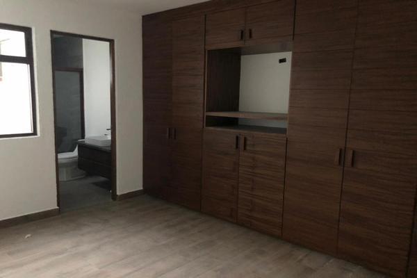 Foto de casa en venta en circuito 7, indeco la huerta, morelia, michoacán de ocampo, 8743370 No. 07