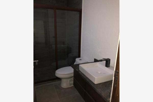Foto de casa en venta en circuito 7, indeco la huerta, morelia, michoacán de ocampo, 8743370 No. 08