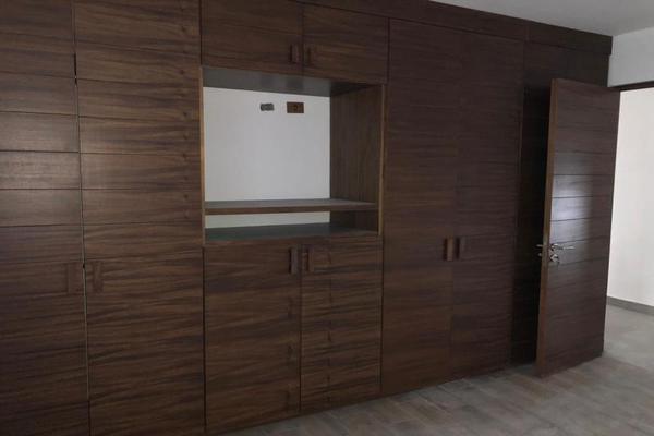Foto de casa en venta en circuito 7, indeco la huerta, morelia, michoacán de ocampo, 8743370 No. 09