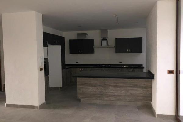 Foto de casa en venta en circuito 7, indeco la huerta, morelia, michoacán de ocampo, 8743370 No. 04