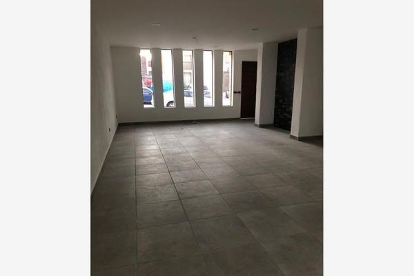 Foto de casa en venta en circuito 7, indeco la huerta, morelia, michoacán de ocampo, 8743370 No. 05
