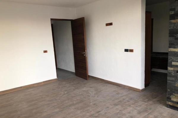 Foto de casa en venta en circuito 7, indeco la huerta, morelia, michoacán de ocampo, 8743370 No. 06