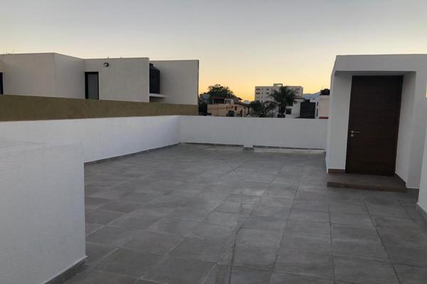 Foto de casa en venta en circuito 7, indeco la huerta, morelia, michoacán de ocampo, 8743370 No. 10