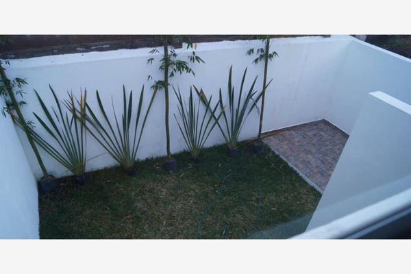 Foto de casa en venta en circuito 77, pinar del rio, morelia, michoacán de ocampo, 0 No. 11