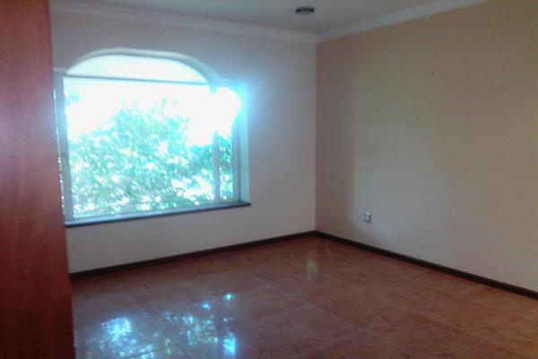 Foto de casa en venta en circuito 777, cumbres de morelia, morelia, michoacán de ocampo, 5898100 No. 11