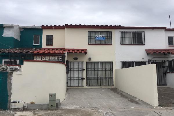Foto de casa en venta en circuito 8 , geovillas los pinos ii, veracruz, veracruz de ignacio de la llave, 14035292 No. 01