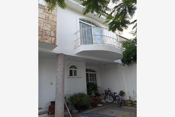 Foto de casa en venta en circuito abetal 125, arboledas del parque, querétaro, querétaro, 0 No. 02