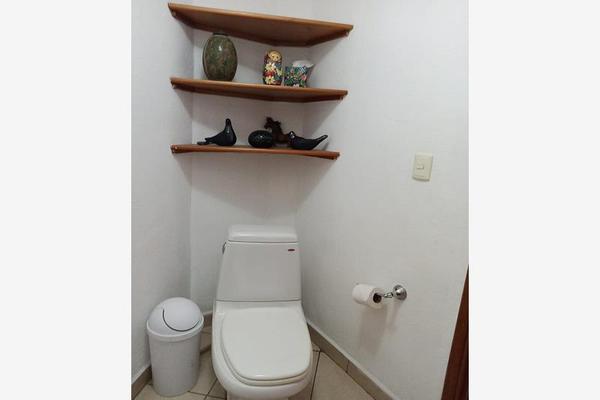 Foto de casa en venta en circuito abetal 125, arboledas del parque, querétaro, querétaro, 0 No. 13