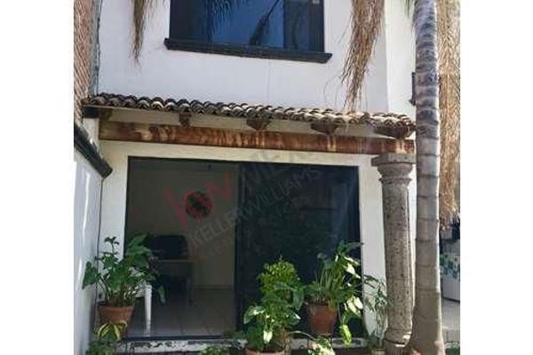 Foto de casa en venta en circuito abetal villas del parque , arboledas del parque, querétaro, querétaro, 5941730 No. 02