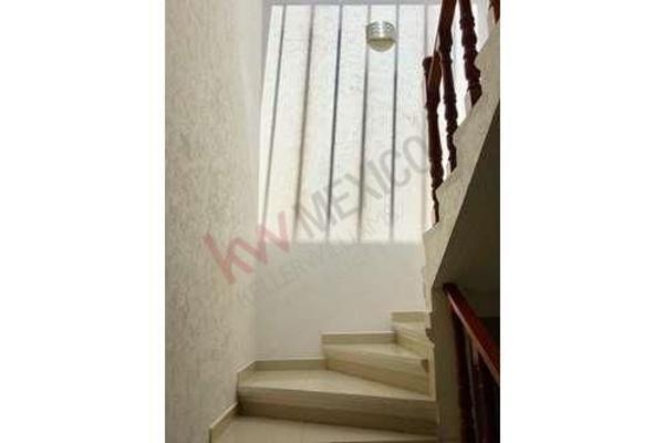 Foto de casa en venta en circuito abetal villas del parque , arboledas del parque, querétaro, querétaro, 5941730 No. 08