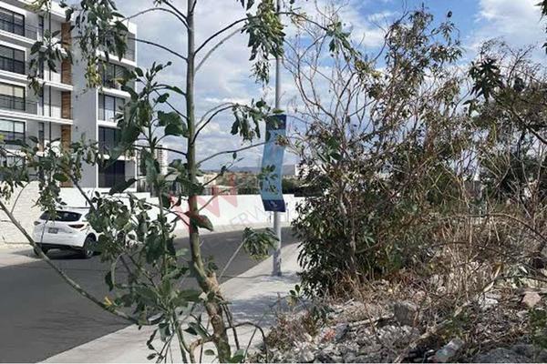 Foto de terreno habitacional en venta en circuito agaves 34, residencial el refugio, querétaro, querétaro, 0 No. 02