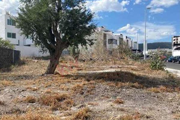 Foto de terreno habitacional en venta en circuito agaves 34, residencial el refugio, querétaro, querétaro, 0 No. 10