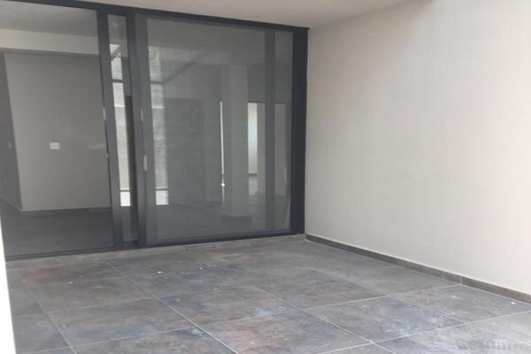 Foto de departamento en renta en circuito agaves cond. los sauces , residencial el refugio, querétaro, querétaro, 14023407 No. 06