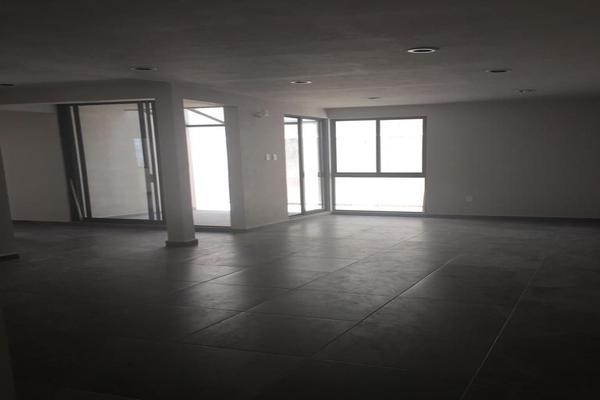Foto de departamento en renta en circuito agaves cond. los sauces , residencial el refugio, querétaro, querétaro, 14023407 No. 08