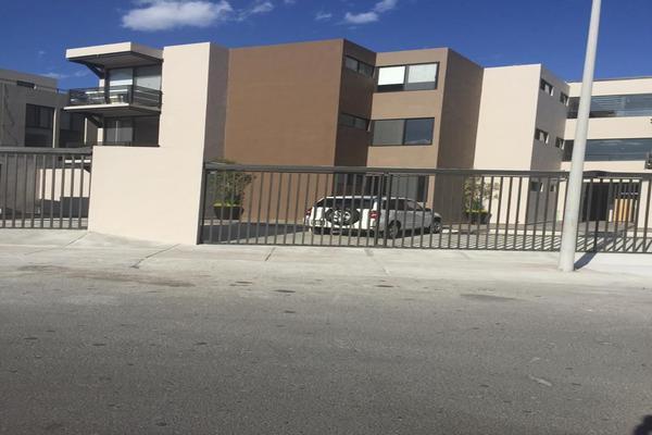Foto de departamento en renta en circuito agaves cond. los sauces , residencial el refugio, querétaro, querétaro, 14023407 No. 14