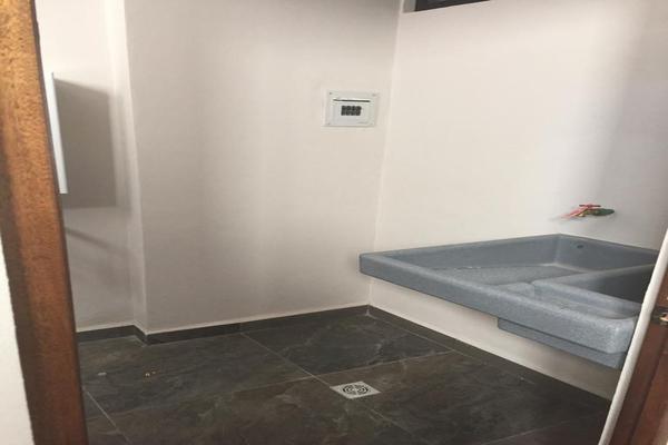Foto de departamento en renta en circuito agaves cond. los sauces , residencial el refugio, querétaro, querétaro, 14023407 No. 15