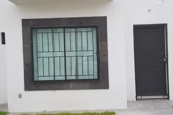 Foto de casa en renta en circuito alamo 238, san luis potosí centro, san luis potosí, san luis potosí, 8074678 No. 01