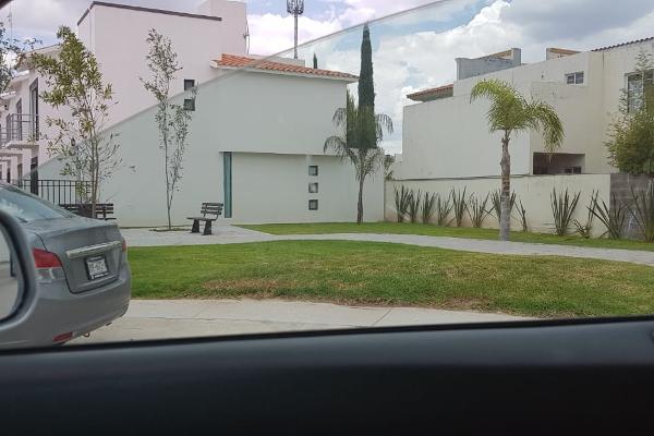 Foto de casa en renta en circuito alamo 238, san luis potosí centro, san luis potosí, san luis potosí, 8074678 No. 04