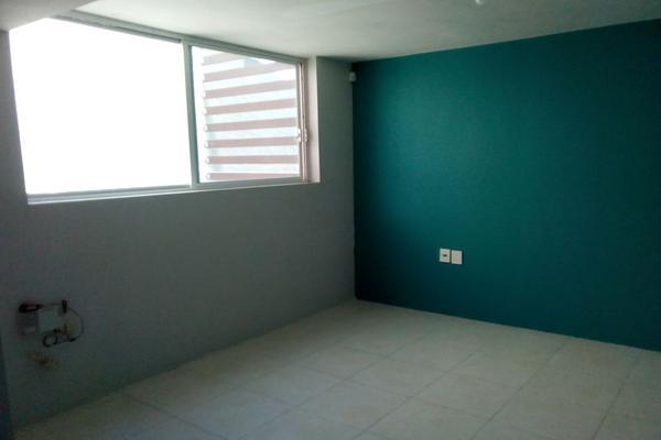 Foto de oficina en renta en circuito alamos # 22 , los alcanfores sección sur, querétaro, querétaro, 0 No. 35