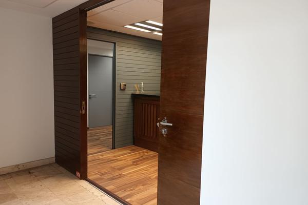 Foto de oficina en renta en circuito álamos , álamos 3a sección, querétaro, querétaro, 0 No. 02