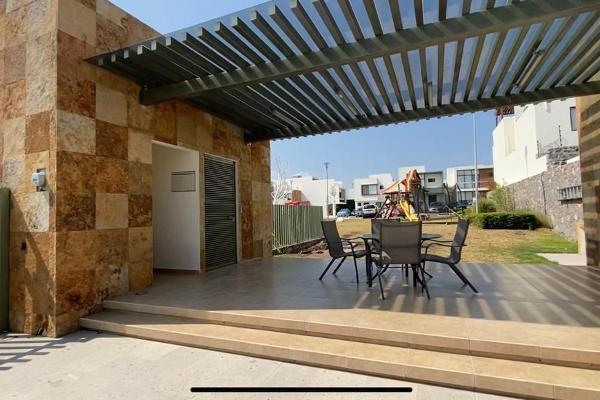 Foto de casa en venta en circuito alondras, el canto , desarrollo habitacional zibata, el marqués, querétaro, 14021718 No. 02