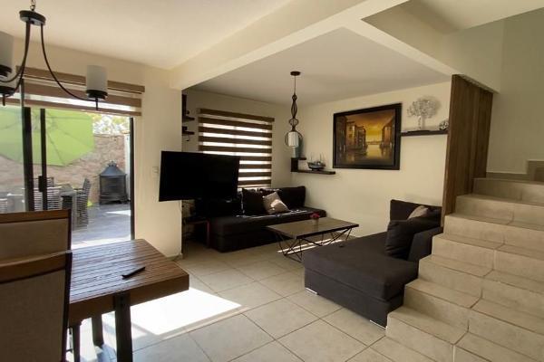Foto de casa en venta en circuito alondras, el canto , desarrollo habitacional zibata, el marqués, querétaro, 14021718 No. 03