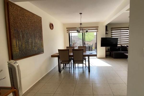Foto de casa en venta en circuito alondras, el canto , desarrollo habitacional zibata, el marqués, querétaro, 14021718 No. 05