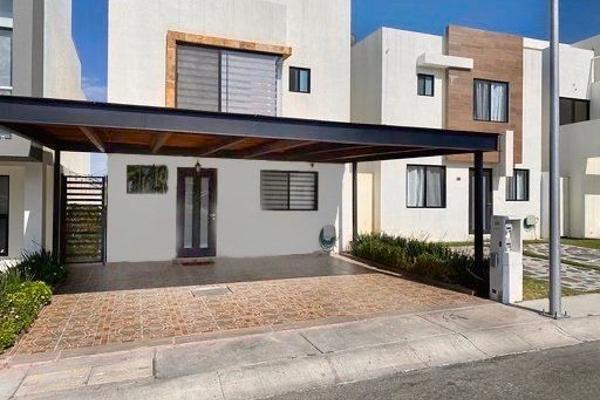 Foto de casa en venta en circuito alondras, el canto , desarrollo habitacional zibata, el marqués, querétaro, 14021718 No. 06