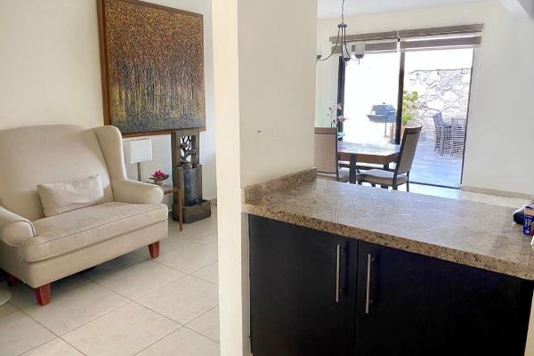Foto de casa en venta en circuito alondras, el canto , desarrollo habitacional zibata, el marqués, querétaro, 14021718 No. 07