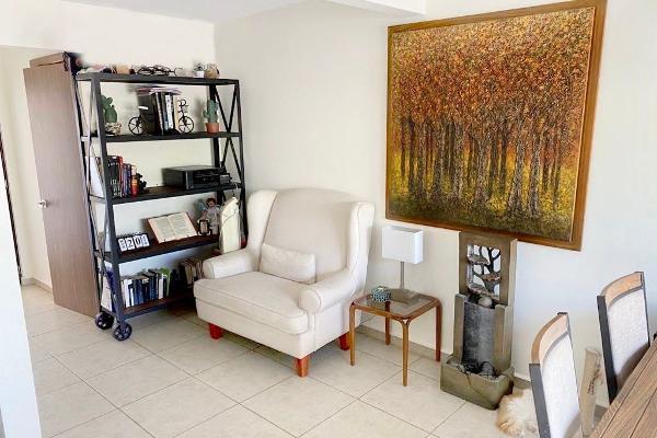 Foto de casa en venta en circuito alondras, el canto , desarrollo habitacional zibata, el marqués, querétaro, 14021718 No. 09
