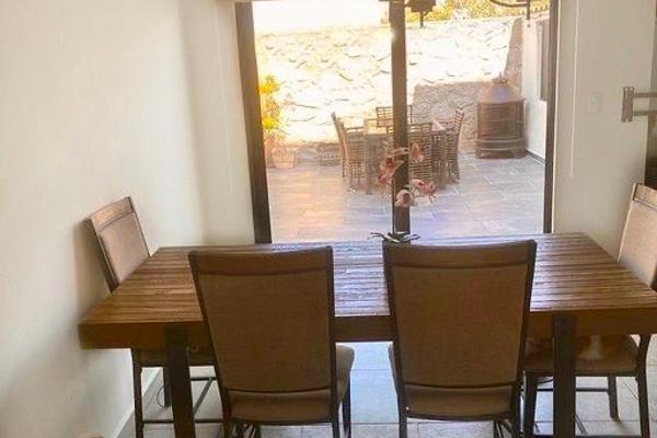 Foto de casa en venta en circuito alondras, el canto , desarrollo habitacional zibata, el marqués, querétaro, 14021718 No. 11