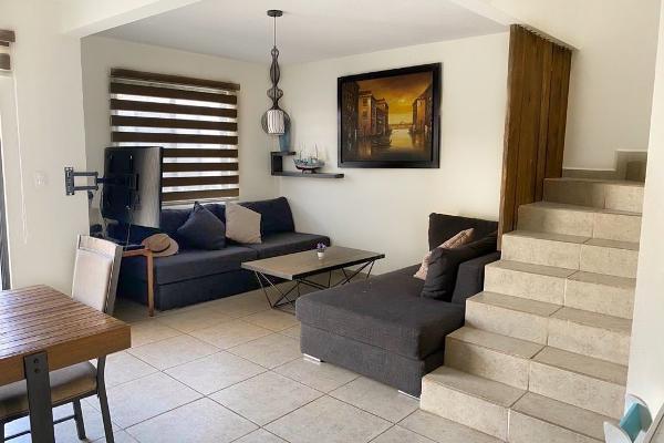Foto de casa en venta en circuito alondras, el canto , desarrollo habitacional zibata, el marqués, querétaro, 14021718 No. 12