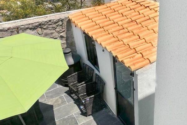 Foto de casa en venta en circuito alondras, el canto , desarrollo habitacional zibata, el marqués, querétaro, 14021718 No. 14